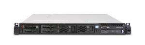 IBM System X3550 M3 Xeon E55xx-E56xx