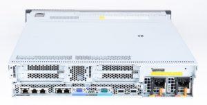 IBM System X3650 M3 Xeon E55xx-E56xx