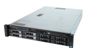 Dell PowerEDGE R510 II Xeon E55xx-56xx