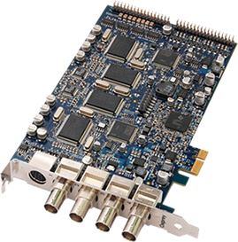 Osprey 460e Video Capture Card